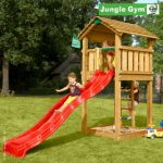 Detské ihrisko Jungle Gym Cottage | Preliezkovo.sk