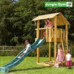 Detské ihrisko Jungle Gym Shelter | Preliezkovo.sk
