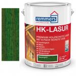 Farba Remmers HK Lasur jedľová zelená 0301REM.HK2254