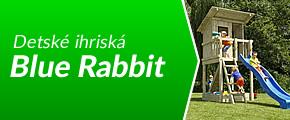 Detské ihriská Bluer Rabbit