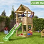 Detské ihrisko Jungle Gym House | Preliezkovo.sk